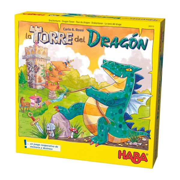 LA TORRE DEL DRAGON