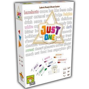 Just One (White Box)