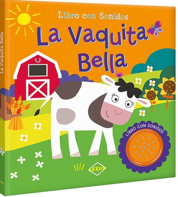 LA VAQUITA BELLA
