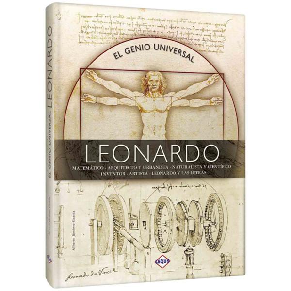 GENIO LEONARDO