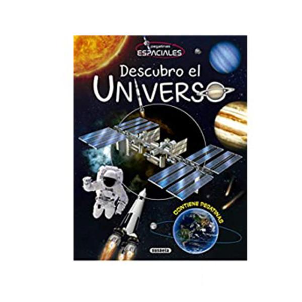 DESCUBRO UNIVERSO