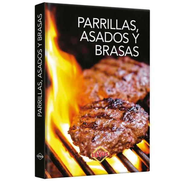 PARRILLAS ASADOS Y BRASAS