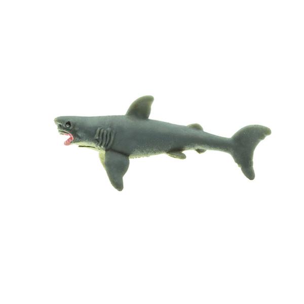 Tiburón Blanco - Figura de colección 20x18x3 - Good Luck Minis®