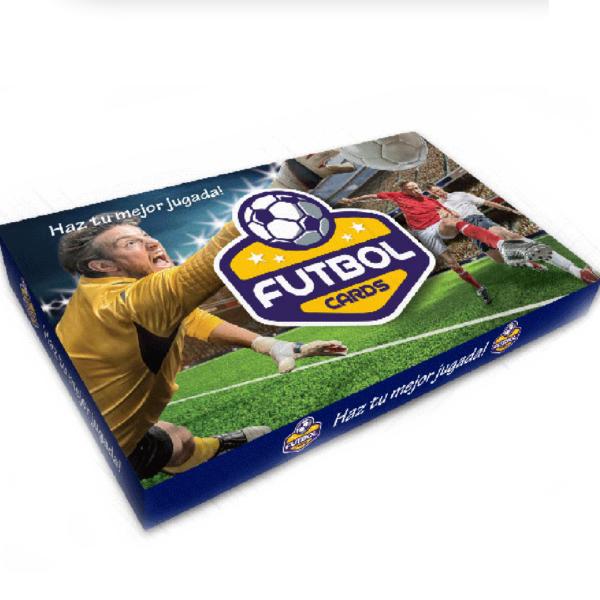 FUTBOL CARDS