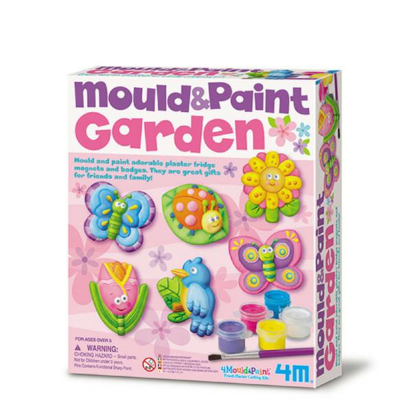 MOULD AND PAINT/ GARDEN 4M JARDIN