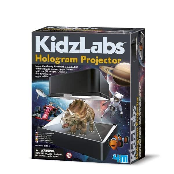 HOLOGRAM PROJECTOR 4M