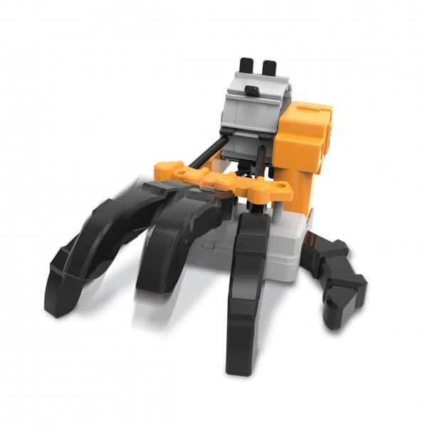 MOTORISED ROBOT HAND 4M