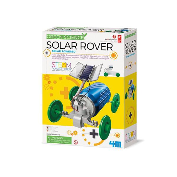 GREEN SCIENCE SOLAR ROVER 4M
