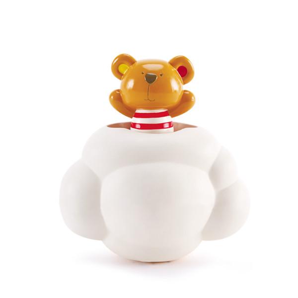 LITTLE SPLASHERS -TEDDY SHOWER BODY HAPE