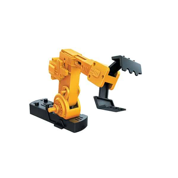 MOTORISED ROBOTIC ARM 4M BRAZO ROBOTICO