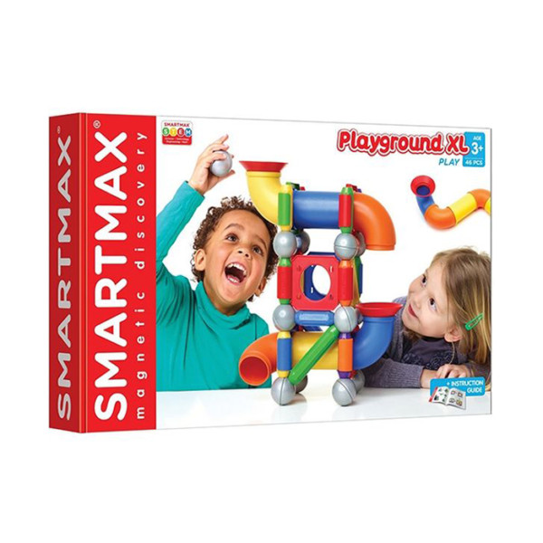 PLAY GROUND XL