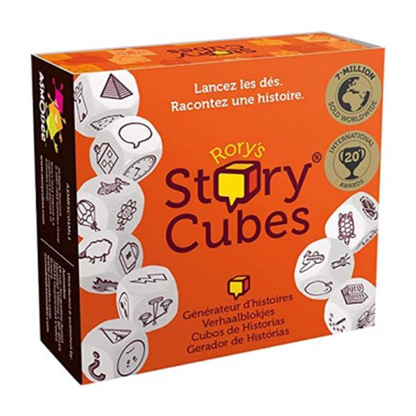 STO01ML STORY CUBES ORIGINAL
