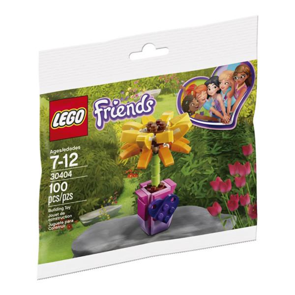 LEGO BOLSA FRIENDS FLORECITA