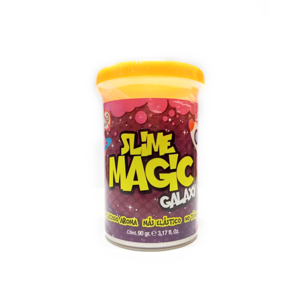 SLIME MAGIC GALAXY BLANCO NACAR