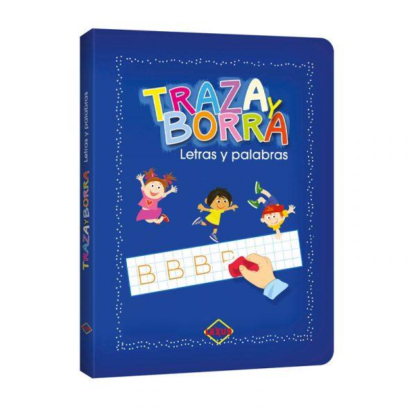 TRAZA Y BORRA PIZARRAS MAGICAS