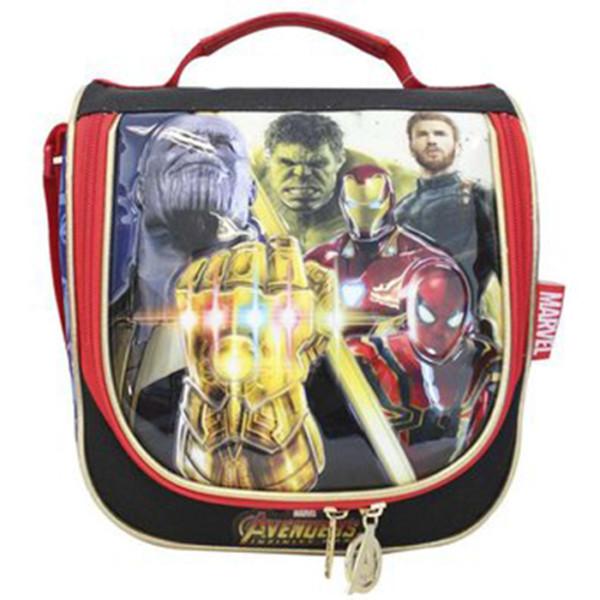 Lonchera Avengers