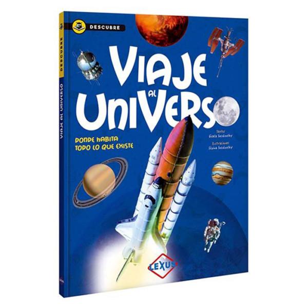 VIAJE AL UNIVERSO.