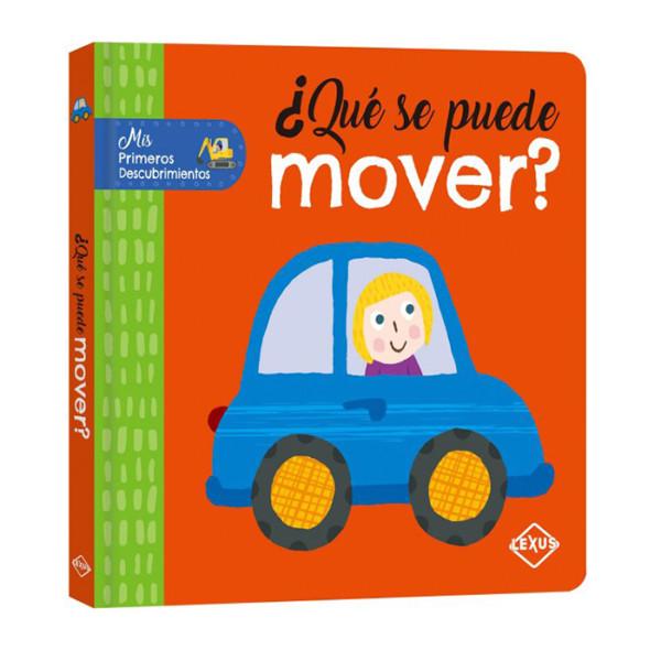 ¿QUE SE PUEDE MOVER?