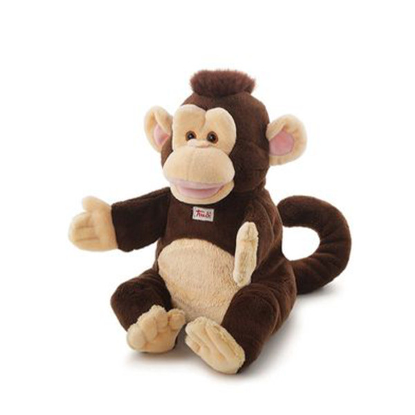Titere De Mico - Monkey Folkmanies