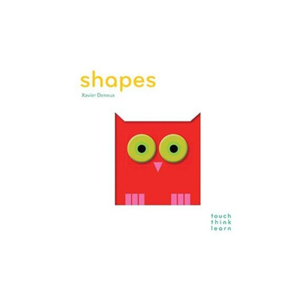 Shapes Chronicle Kids