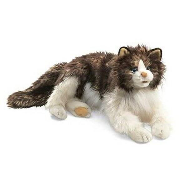 Ragdoll Cat Folkmanis
