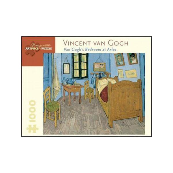 Rompecabezas Vicent Van Gogh Pomegranate 1000 Pc