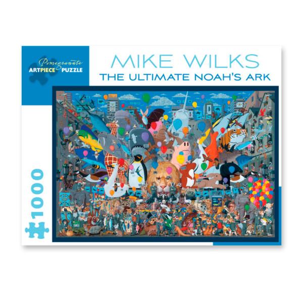 Puzzle Wilks The Ultime Noas´h Ark 1000 Pc