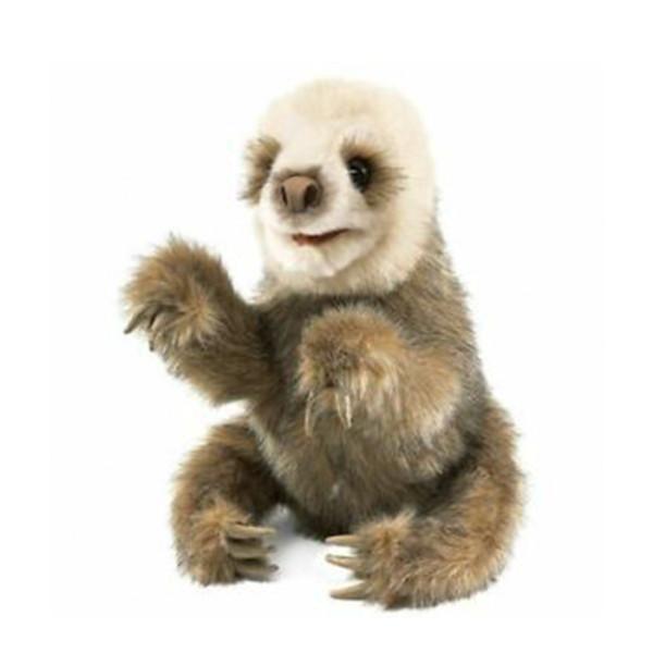 Baby Sloth Folkmanis