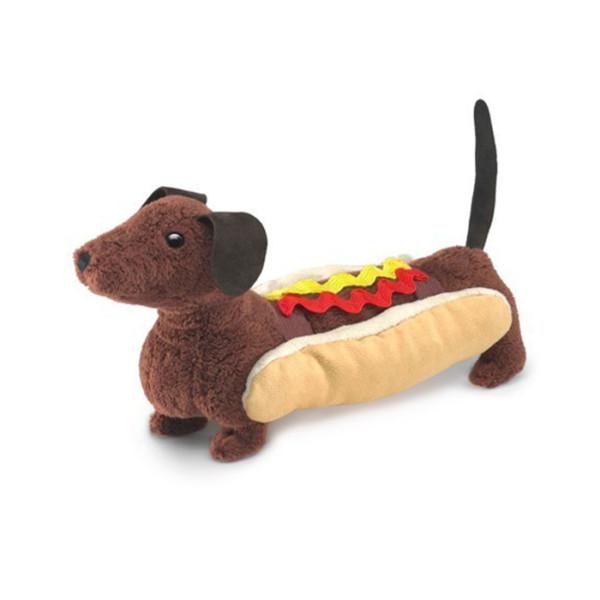 Titere Dedo Hot Dog Folkmanis
