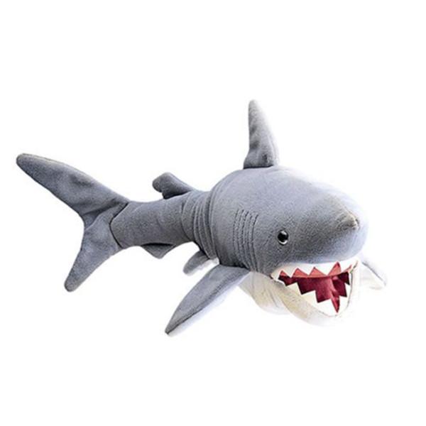 Shark Tiburon Folkmanis