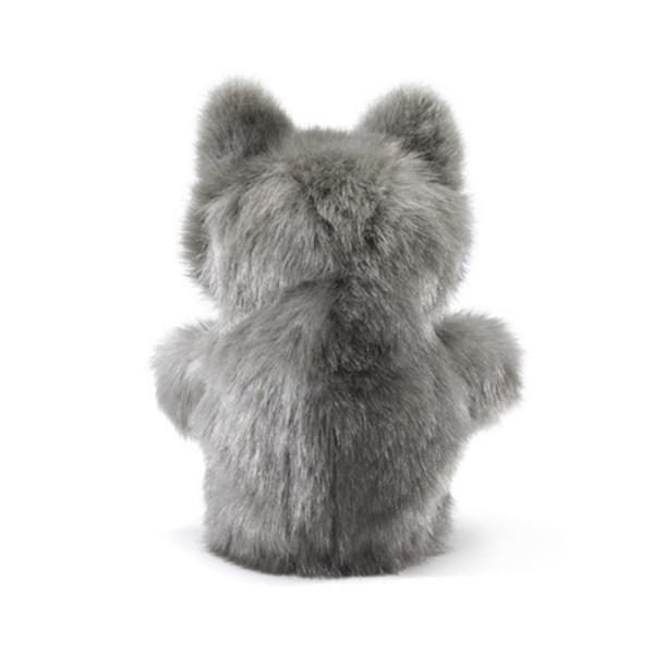 Little Wolf Folkmanis Lobo