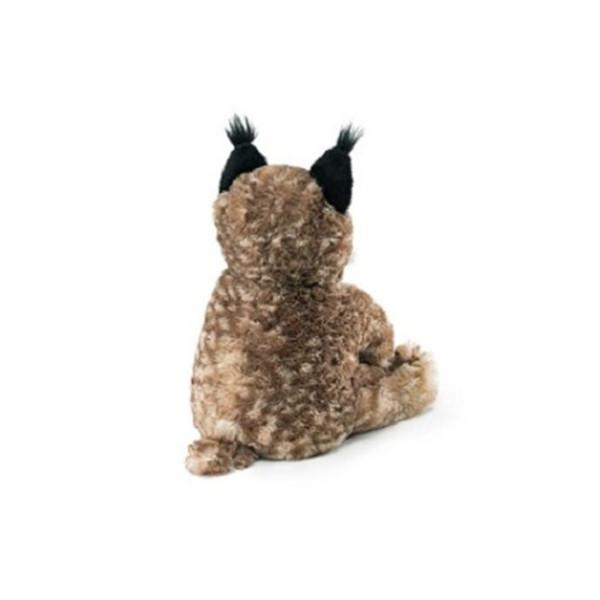 Bobcat Kitten Folkmanis