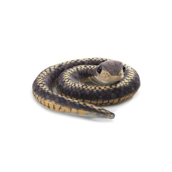 Titere Dedo Mini Snake Folkmanis
