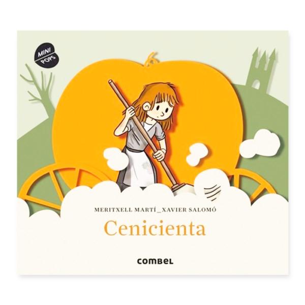 Combel Cenicienta