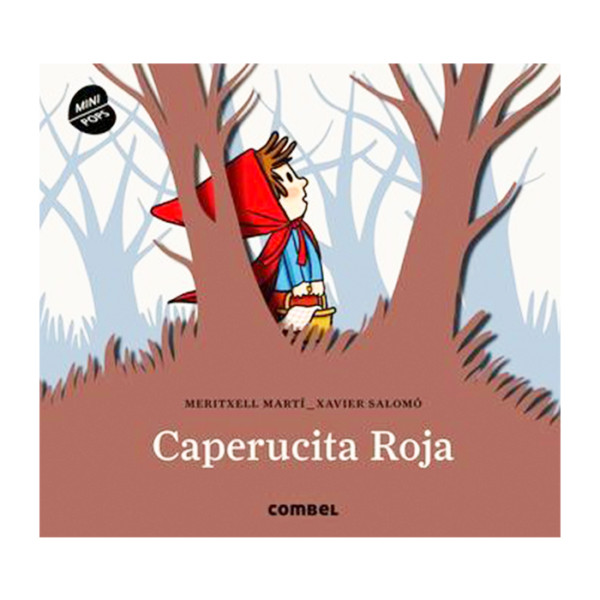 Combel Caperucita Roja