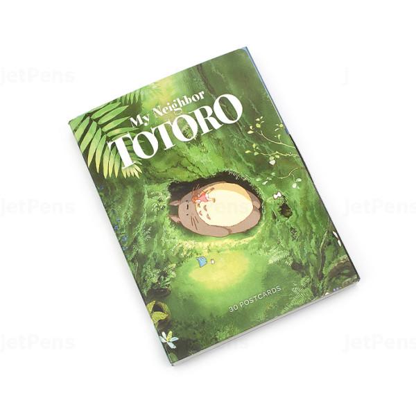 My Neighbor Totoro 30 Postcards
