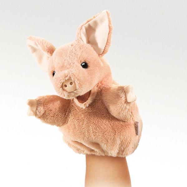 TITERE PEQUEÑO CERDERO LITTLE PIG