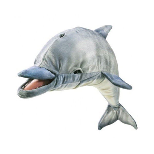 TITERE DELFIN WHISTLING DOLPING FOLKMANIS