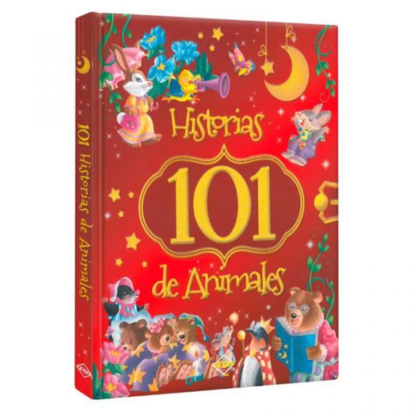 101 HISTORIAS DE ANIMALES