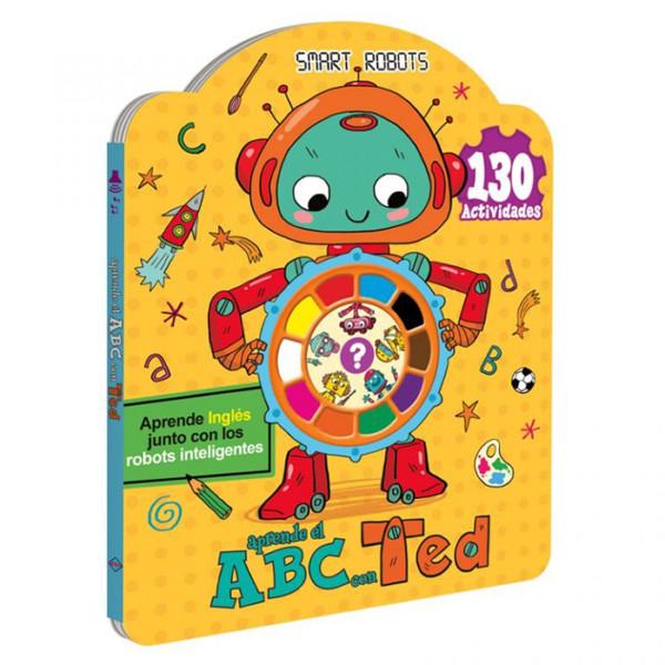 APRENDE ABC TED