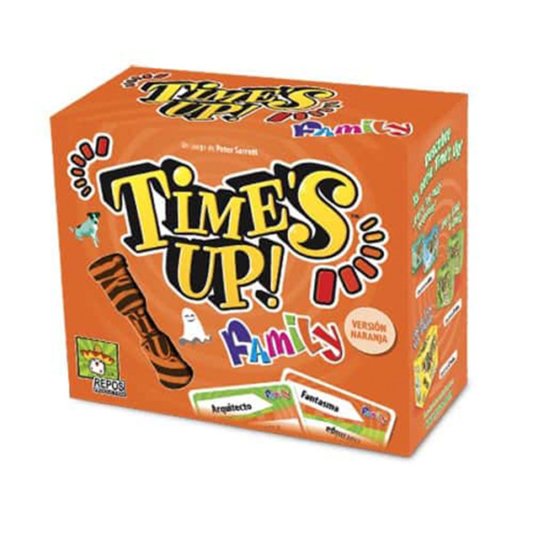 TIMES UP FAMILY 2