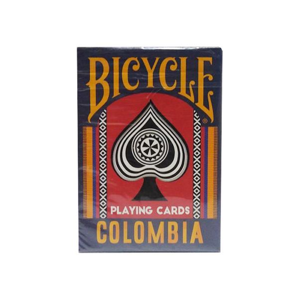 BARAJA BICYCLE COLOMBIA
