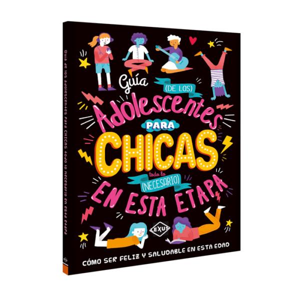 GUIA DE ADOLECENTES PARA CHICAS