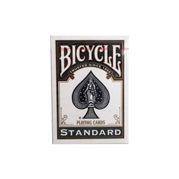BICYCLE RIDER BACK STANDAR INDEX (BLACK)
