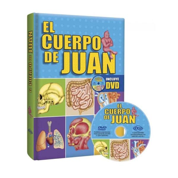 EL CUERPO DE JUAN LXPJU1