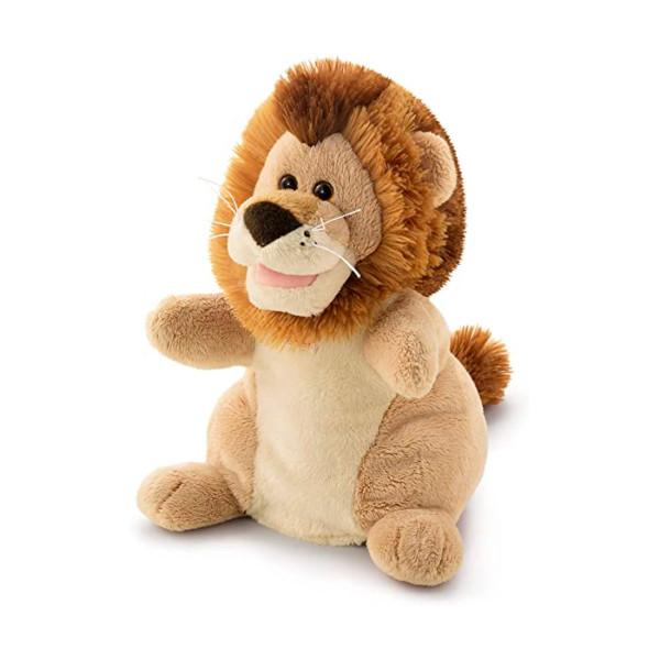 PUPPET LION