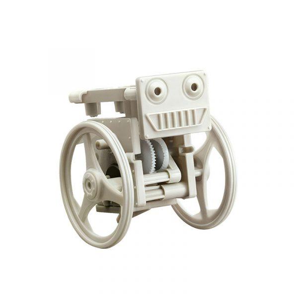 ECO ENGINEERING 3 EN 1 MINI SOLAR ROBOT
