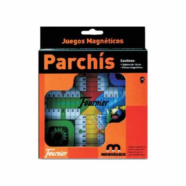 PARQUES MAGNETICO