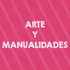 Arte y manualidades para niños