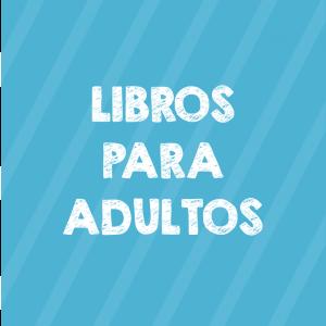 Libros para adultos